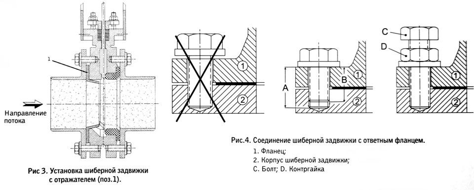 инструкция по замене задвижек - фото 5